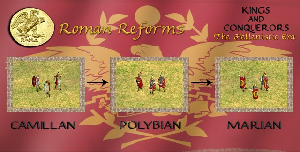 Reforms Sneak Peek