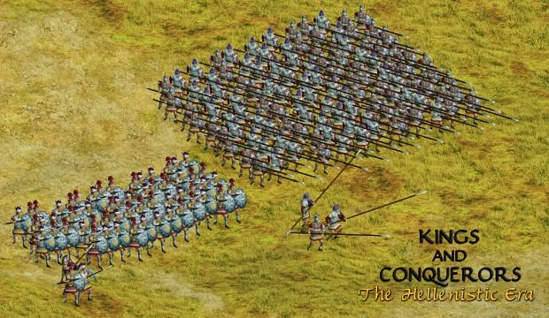 Seleucid Royal Guard
