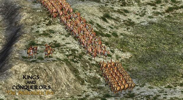 spartan column