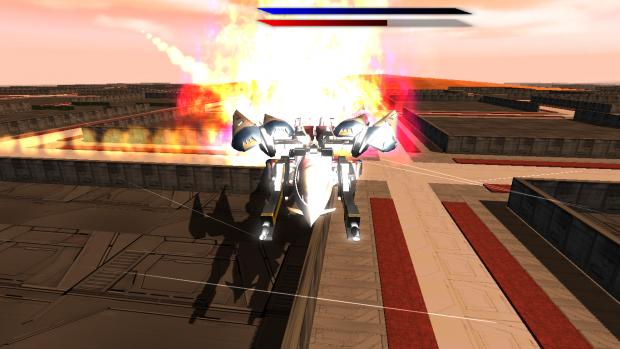 Wing Gundam Zero Comes to Extreme vs Mod