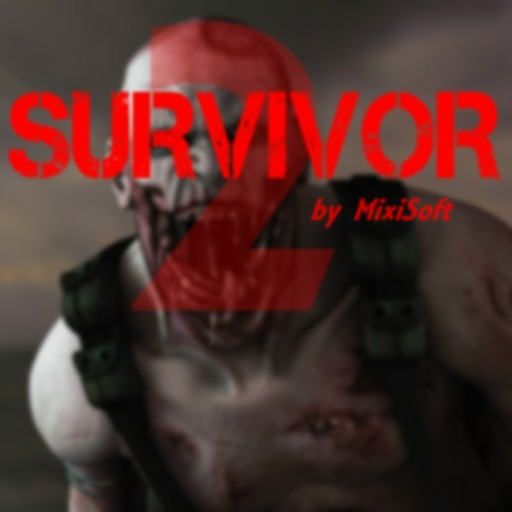 survivor2 background