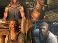 Eligible Bachelors (The Elder Scrolls V: Skyrim)