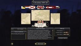New faction - Brandenburg