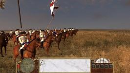 Cavalry standard bearers
