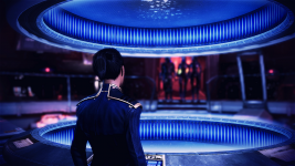 Mass Effect 3 Cinema Mod Examples