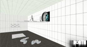 test chamber 2