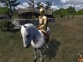 New Eldar Horseguard Skin!
