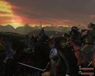 Rohirrim Charge