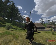 faramir in combat (quick-battle)