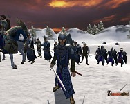 The Noldor Elves