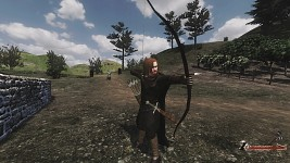 New archery animations vol.2