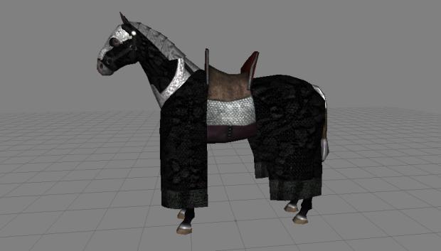 Denethor II's Horse