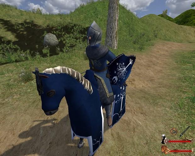 Gondor horseman