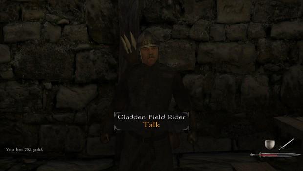 random mercenaries