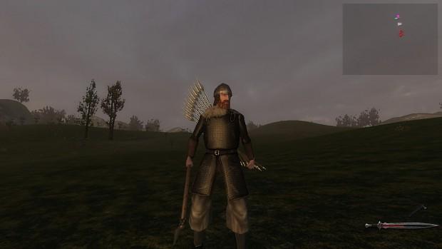 Enedwaith Beast-slayer