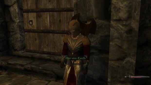 Woodelven Royal Warrior