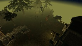 Darkness Enthralled Screenshots