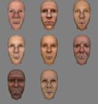 Kromagg Faces
