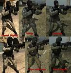 RU camouflage DLC