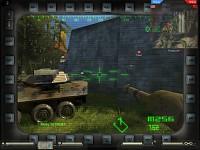 New M1a2 HUD