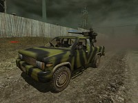Global Storm Special Forces edition