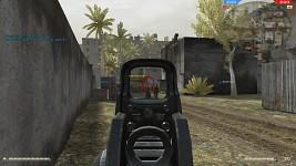 M4A1 holo