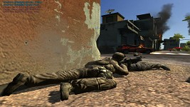 New Desert camo for USMC