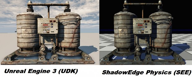 Reasons to get the ShadowEdge Editor