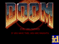 Doom: Evil Unleashed (Doom)