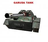 Indonesia Garuda Tank