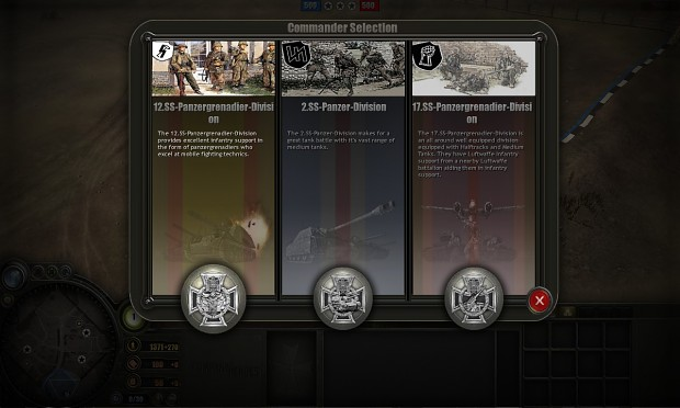 Doctrines Preview