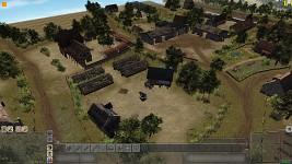Village W.I.P