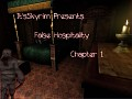 False Hospitality Chapter One (Amnesia: The Dark Descent)