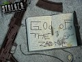 S.T.A.L.K.E.R God Of The Zone