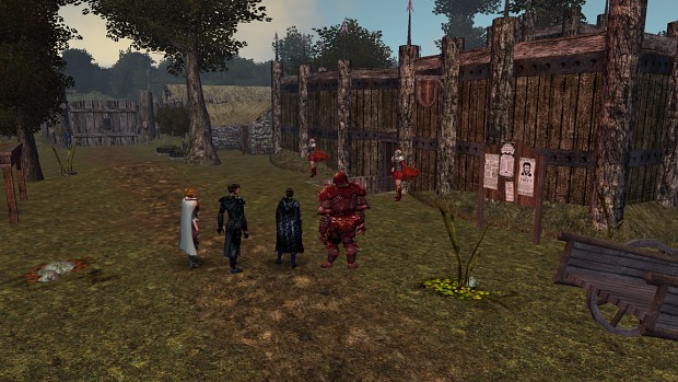 Images - Netheril Rising mod for Neverwinter Nights - Mod DB