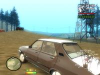 Dacia 1310 C.N. 3