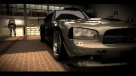 Dodge Charger SRT-8 Drift