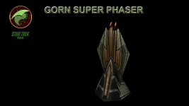 New Gorn models