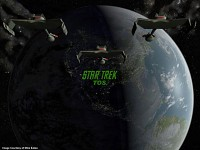 FOC Alliance Star Trek TOS 2.0 released