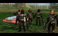 Klingon Grenadiers