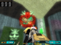 Doom 3 Weapons Mod By AlphaEnt (Doom II)