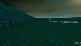 Living Forest W.I.P
