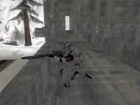 Class Update #3: Sniper