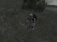 Heavy Trooper Screenshots