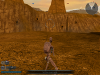 New Geonosis Battle Droid Skins