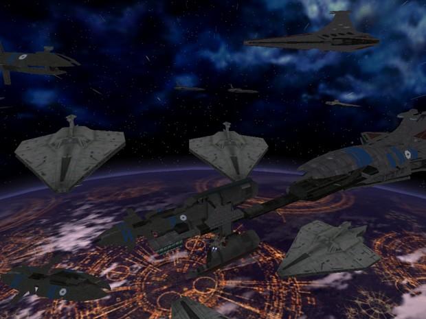 battle over coruscant image star wars battlefront ii