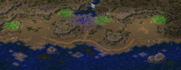 Shoreline (Updated)