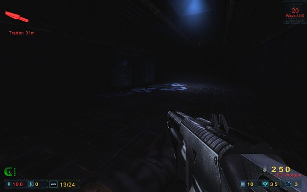 Killing Floor Dead Space mod