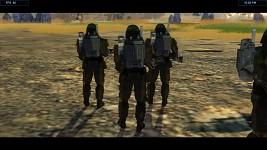 Mandalorians,EAW Story,Snail,Tank