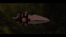 Legacy,Mandalorian Sniper and Sentinal Shuttle.